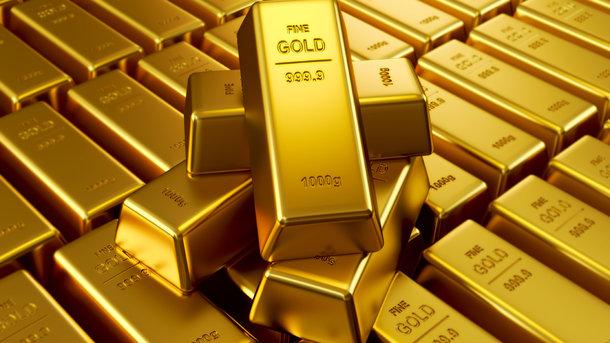 Цена на золото подскочила после убийства Сулеймани