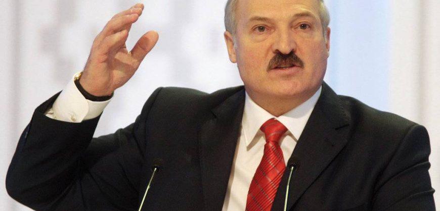 ВЦИОМ: россияне назвали Лукашенко самым популярным зарубежным политиком