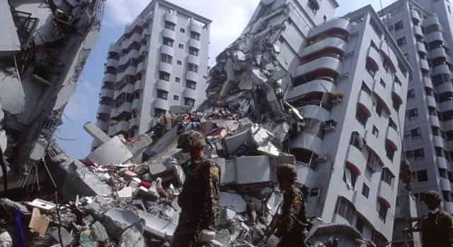 Число погибших в результате землетрясения в Турции выросло до 21
