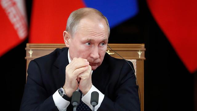 Путин высказался против парламентской формы правления в России