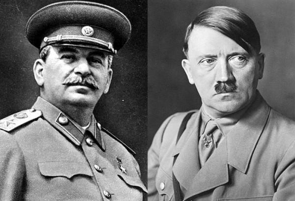 Калининградца обвинили в реабилитации нацизма в рассказе о Гитлере и Сталине