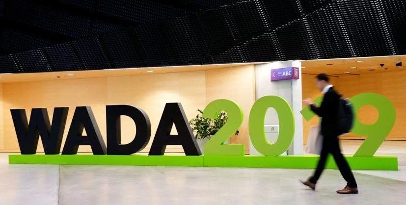 Россия заплатит WADA взнос в размере более $1 миллиона