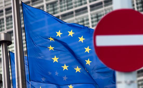 ЕС ввел санкции против российских чиновников за проведение выборов в Крыму