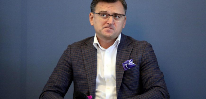 Украина заявила о неготовности к прямым поставкам газа из России