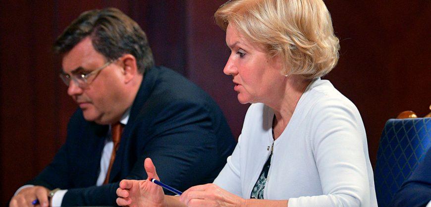 Голодец и Чуйченко не попадут в состав нового правительства