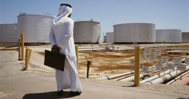 Убийство Сулеймани обвалило акции крупнейшей нефтяной компании Saudi Aramco