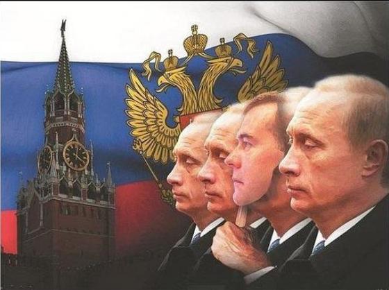 Путин высказался против бессрочного пребывания президента у власти