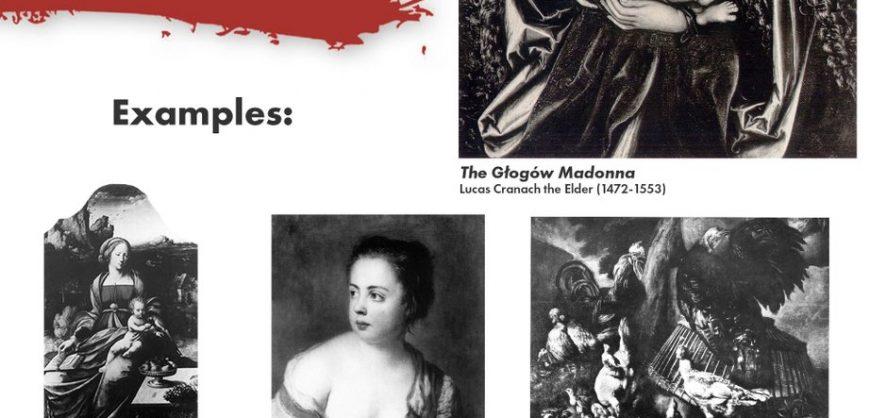 Польша обвинила СССР в хищении предметов польского искусства