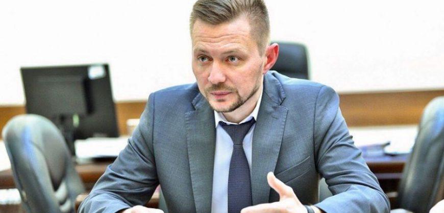 Вице-мэр Ярославля Ринат Бадаев задержан по делу о получении взятки