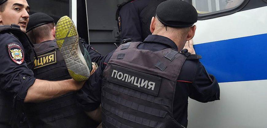 СК возбудил уголовное дело против задержавших Голунова полицейских