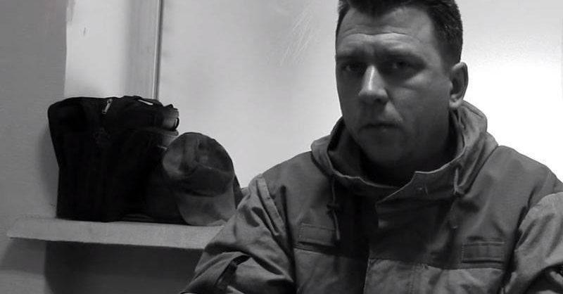 В Донецке застрелен замкомандира полка спецназа МВД ДНР Алексей «Грин»