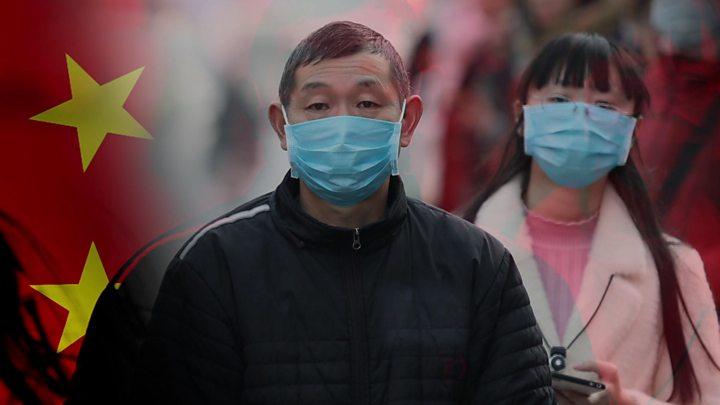 Китай предупредил об опасности быстрого распространения нового вируса