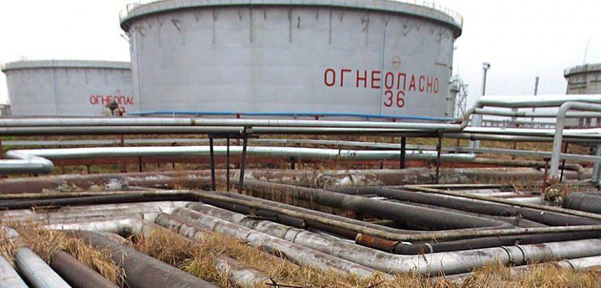 Минск ввел экологический налог на транзит нефти