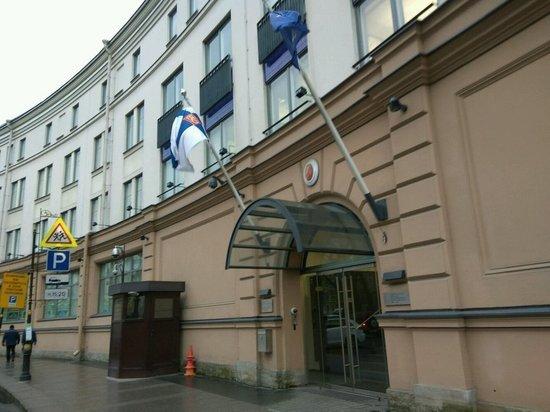Мэр финского города предложил создать особую экономическую зону с Петербургом