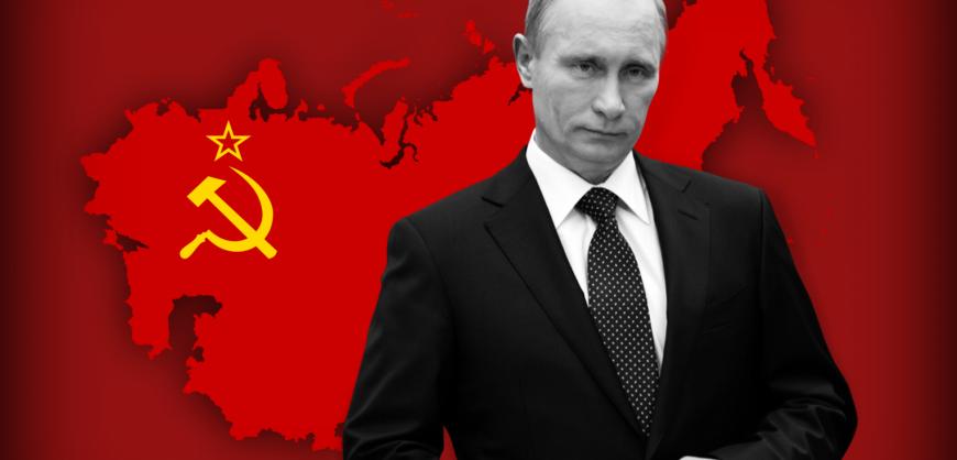 В Кремле считают Россию правопреемницей СССР