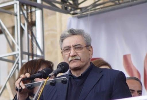 Умер грузинский кинорежиссер Георгий Шенгелая