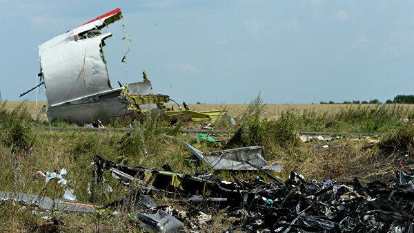 Все украинские прокуроры по делу о крушении MH17 отстранены от работы