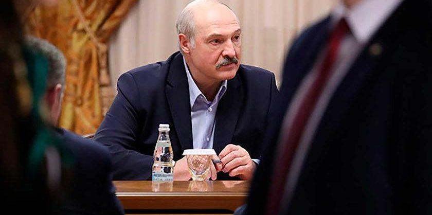 Минск требует от Москвы скидку на газ для пострадавших от ЧАЭС районов