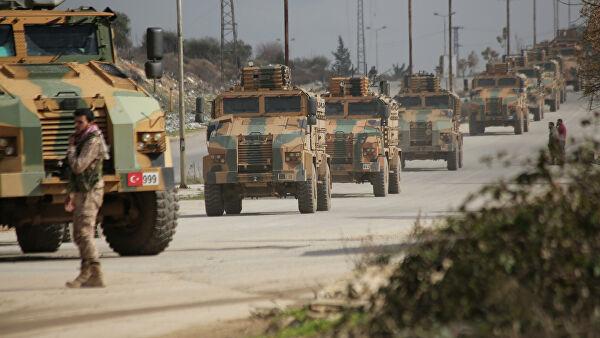 Эрдоган отверг призыв оппозиции провести переговоры с Асадом