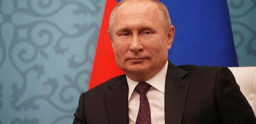 Путин призвал оппозицию выступить с позитивной программой