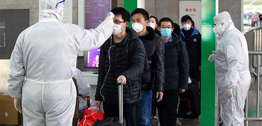 В Китае зафиксированы случаи повторного заражения коронавирусом