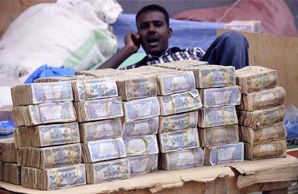 Россия напечатает банкноты для Венесуэлы