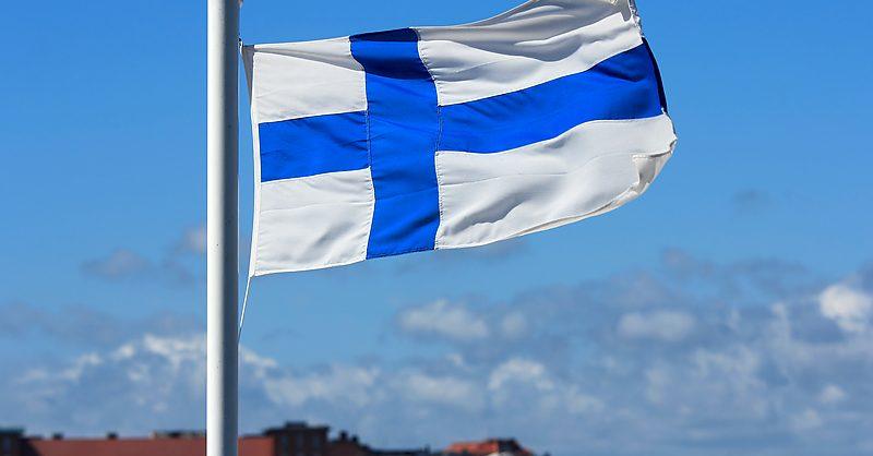 В Финляндии предложили создать безвизовый режим с Санкт-Петербургом