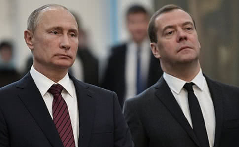 В Конституцию предложено внести иммунитет от преследований для бывших президентов РФ