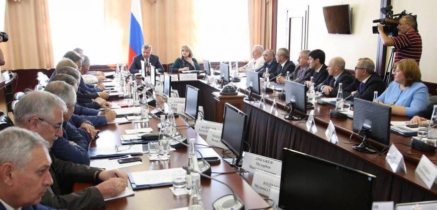 ЦИК упразднил научно-экспертный совет при комиссии.