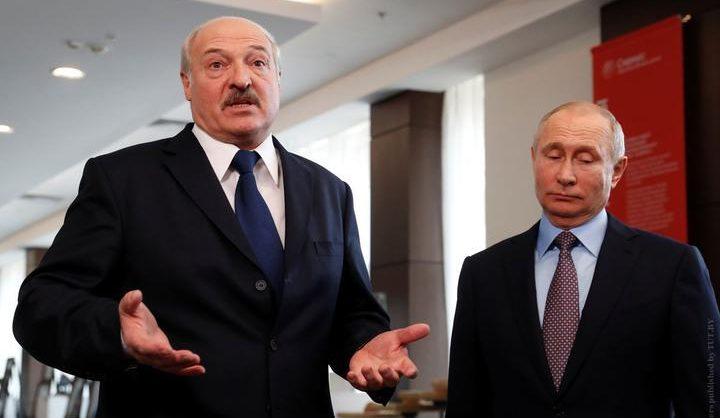 Лукашенко обвинил РФ в невыполнении обязательств по поставке нефти