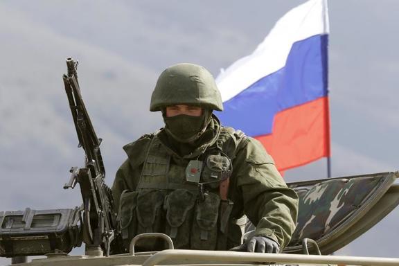 Путин заявил об оснащении армии лазерным и гиперзвуковым оружием