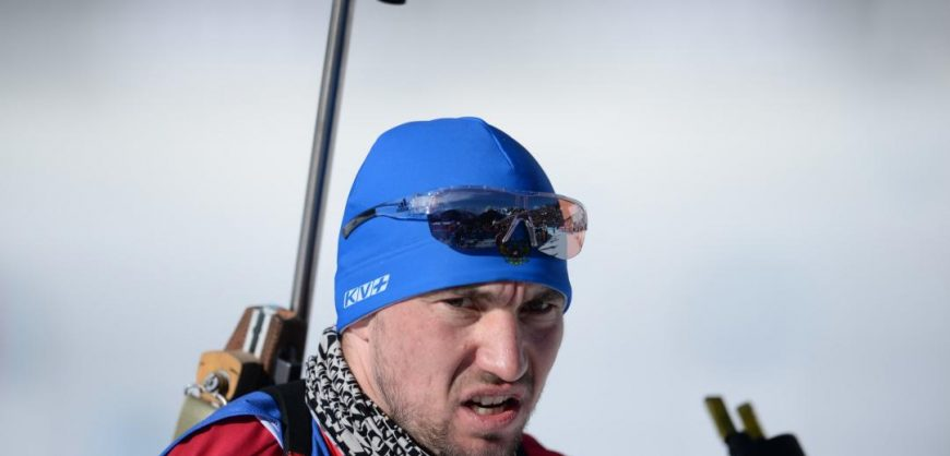 Итальянская полиция не нашла признаков употребления допинга российскими биатлонистами