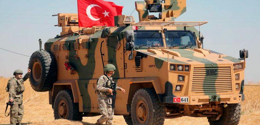 Турция запросила у США ПВО Patriot для отражения атак России и Сирии