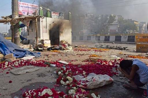 В Дели в результате погромов в мусульманских районах погибли 27 человек