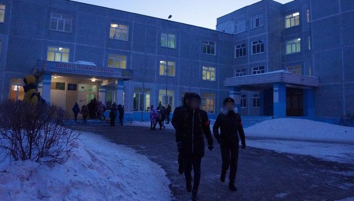 В Ульяновске школьник напал с ножом на учительницу