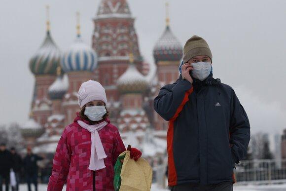Мишустин потребовал распространить московские ограничения по коронавирусу на всю страну