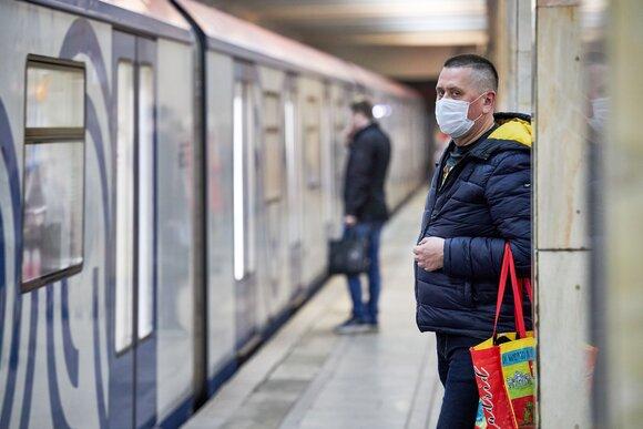 В Москве за сутки выявили 114 новых случаев заражения коронавирусом
