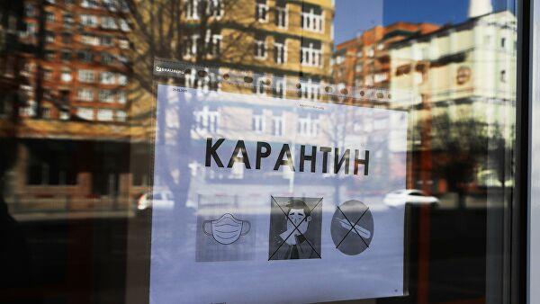 В Москве вводят режим всеобщей самоизоляции: выход из дома — по спецпропускам