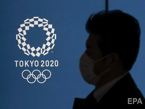 Член МОК заявил о переносе Олимпиады-2020 из-за коронавируса