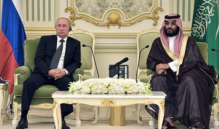 Митрахович поведал о вероятных финалах «нефтяной войны» между РФ, КСА иСША