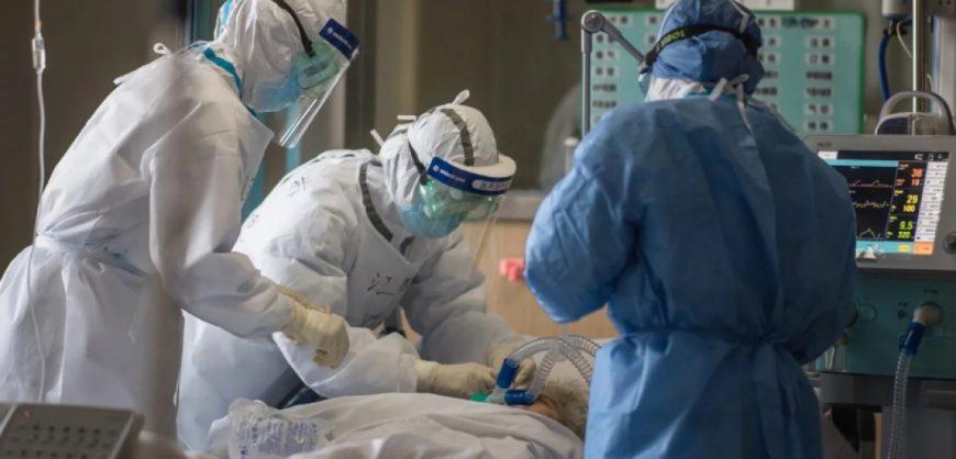 Количество жертв коронавируса в мире превысило 31 тысячу человек