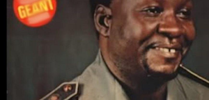 Бывший президент Конго скончался от коронавируса