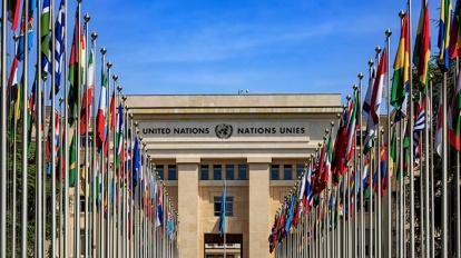 В ООН заблокировали резолюцию России о снятии санкций в связи с коронавирусом