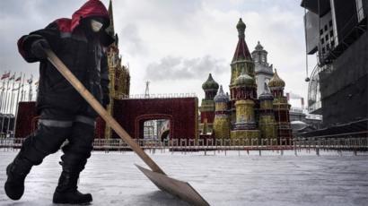 В Москве резко возросло количество заболевших коронавирусом