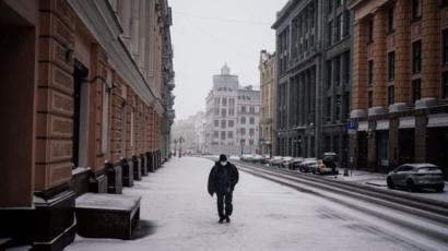 В России за сутки зафиксирован 601 новый случай коронавируса, большинство — в Москве