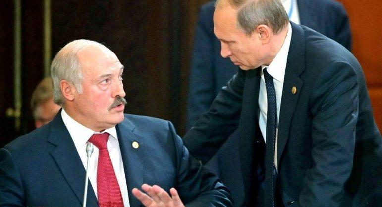 Белоруссия хочет закупить российскую нефть по $4 за баррель