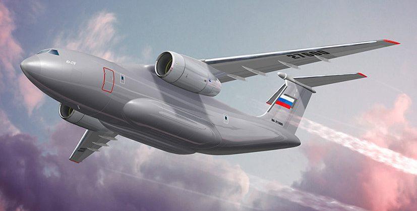 Самолет ВКС России вылетел в США с медицинскими масками и медоборудованием