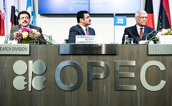 Переговоры ОПЕК+ о стабилизации цен на нефть состоятся 6 апреля