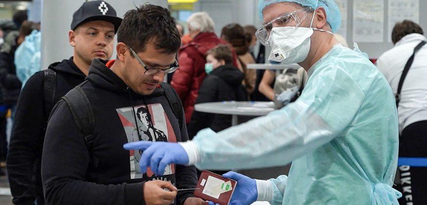 Число зараженных коронавирусом в России выросло до 2777 человек