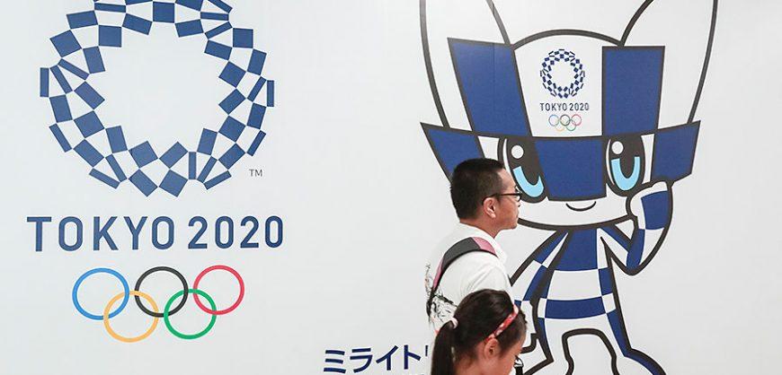 Япония не исключает полную отмену Олимпиады в Токио